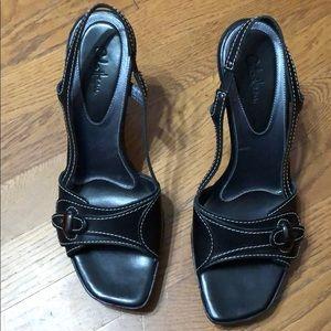 Like new Cole Haan heels